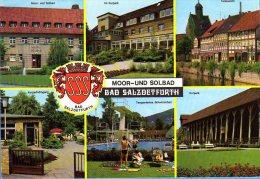 Bad Salzdetfurth - Mehrbildkarte 4 - Bad Salzdetfurth