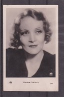 CP Photos.Marlène Dietrich. - Artistas