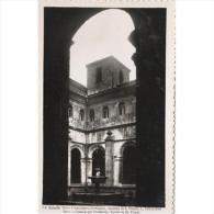 ASTRATP2779-LFTD2372.Tarjeta Postal DE ASTURIAS.Edificios.CLAUSTRO - Asturias (Oviedo)