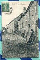 (19) MILLEVACHES - Vieux Berger - Francia
