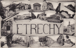 Etrechy - Etrechy