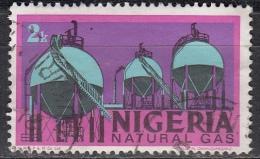 Nigeria, 1973 - 2k Natural Gas Tank- Nr.292 Usato° - Nigeria (1961-...)