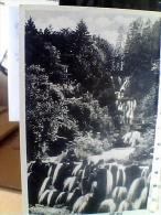 GERMANY ALLEMAGNE Kassel Wilhelmshöhe - Neuer Wasserfall VB1949  EU18263 - Germania