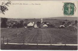 MAATZ / VUE GENERALE - Autres Communes