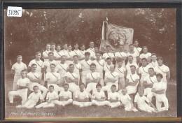 VERSOIX - 1ère FETE ROMANDE DE GYMNASTIQUE OUVRIERE 1921 - TB - GE Ginevra