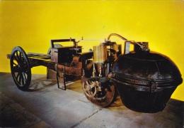 Transport - Voiture à Vapeur De Cugnot - 1771 - Cpm - Pas écrite - - Postales