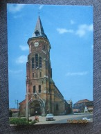 Wavrin Eglise  Saint Martin - France
