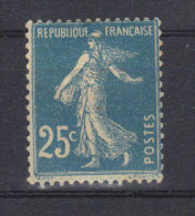 FRANCE    SemeuseN° 140 * (1907) Type 3 B  Voir Scans - France