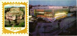 ,GRAND FORMAT,KNIB-KNEB 1500,COULEUR Ref 43905 - Ucraina
