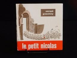 Le Petit Nicolas - Boeken, Tijdschriften, Stripverhalen