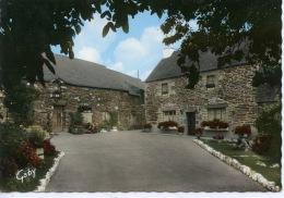 Saint Gilles Vieux Marché : La Ferme Fleurie (n°23 éd Artaud Dentelée) - Saint-Gilles-Vieux-Marché