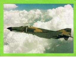 "F-4 ""Phantom"" USAF, Nr 18/35 - 1946-....: Moderne"