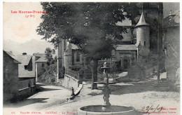 CADEAC -  La Vallée D´Aure ( 65 ) -  La Place - France