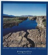 þingvellir I National Park Iceland.  # 782 # - Iceland