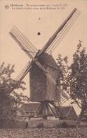 Malderen Bij Londerzeel, De Oudste Molen Van Het Land - Moulin - Londerzeel
