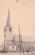 Malderen Bij Londerzeel, Kerk - Londerzeel