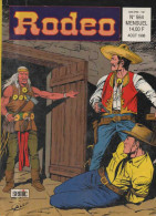 RODEO N° 564 BE SEMIC 08-1998 - Rodeo
