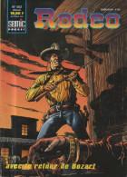RODEO N° 602 BE SEMIC 10-2001 - Rodeo