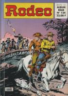 RODEO Album  N° 134  ( 539 540 541 ) BE SEMIC 09-1996 - Rodeo
