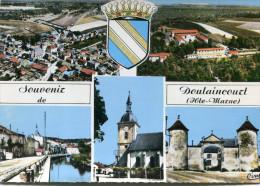 DOLAINCOURT(HAUTE MARNE) - Doulaincourt