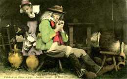 56 Anciens Costumes De BAUD - Baud