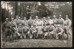 Photo #6  Soldats Français 1940 - 1939-45