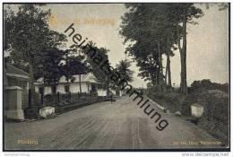 Buitenzorg - Pledang - Indonésie