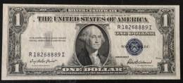 Billets  US 1$  1935 Non Circulé - 1939-45