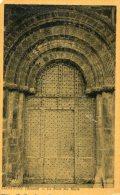 B13510 Saint Pons - La Porte Des Morts - Saint-Pons-de-Thomières