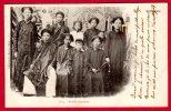 TONKIN - Famille Annamite - Vietnam