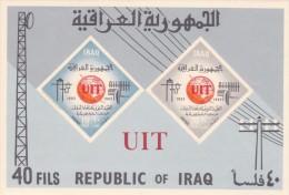 Irak Hb 7 SIN DENTAR - Irak
