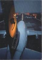 Boeing  Aircraft LUFTHANSA AIRLINES B 747 Avion Aviation B747 Airplane B-747 Luft LUFTHANS - 1946-....: Moderne
