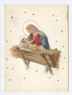 PRTIT JESU  -RECTO/VERSO -C21 - Natale