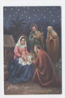 PETIT JESU-RECTO/VERSO -C21 - Noël