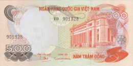 Vietnam - 500 Nam Tram Dong (UNC, FDC, Perfect) - Viêt-Nam