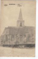 Isenberghe - Kerk L'Eglise - Alveringem