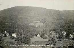 248885-Vermont, Wardsboro, RPPC, Bird's Eye View, Photo No 50 - United States