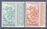 CAMEROUN     CB  1-2    **    VICHY - Cameroun (1915-1959)