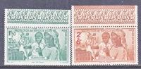 GUADELOUPE    CB 1-2    **    VICHY - Guadeloupe (1884-1947)