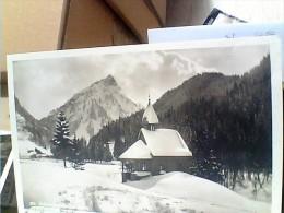GERMANY ALLEMAGNE Hindelang, Im Hintersteinertal Bei Der Hubertus-Kapelle   VB1931 EU18318 - Hindelang