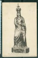 N°1515 - Saint ANNE D´AURAY La Statue Miraculeuse   - Raq141 - Auray