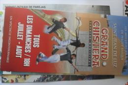 Jai Alai Chistera Saint Jean De Luz - Sports