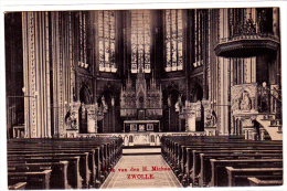 Zwolle Kerk Van Den H. Michael - Zwolle