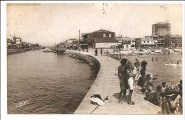 34 Palavas Les Flots . Le Port Et La  Rive Gauche - Palavas Les Flots