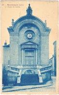 42. MONTBRISON. Le Palais De Justice. 142 - Montbrison