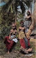 ¤¤  -   748    -   L´AFRIQUE En Couleurs   -   Jeune Filles Africaines Aux Seins Nus   -   ¤¤ - Postcards