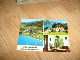 Austria-Altmunster - Autriche