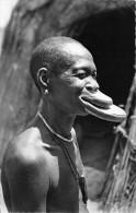 ¤¤  -   54    -  AFRIQUE  NOIRE   -   Négresse à Plateaux   -   ¤¤ - Postcards