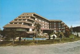 PP1124 - POSTAL - ALP-HOTEL A PIE DE PISTAS EN MASELLA - ESTACION DE ESQUI DEL VALLE DE LA CERDAÑA - Hoteles & Restaurantes
