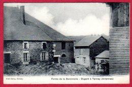 58 Ferme De La Baronnerie - Dugard à TANNAY - Tannay
